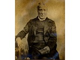 Rev J F Lateward, Rector of Perivale 1812 to 1861.  He was born in 1787.